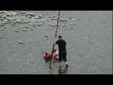 как древние люди ловили рыбу (ржач)