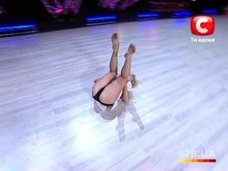 Танцюють Всі 3 - Катерина Білявська